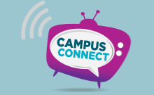 View our Campus Connect page