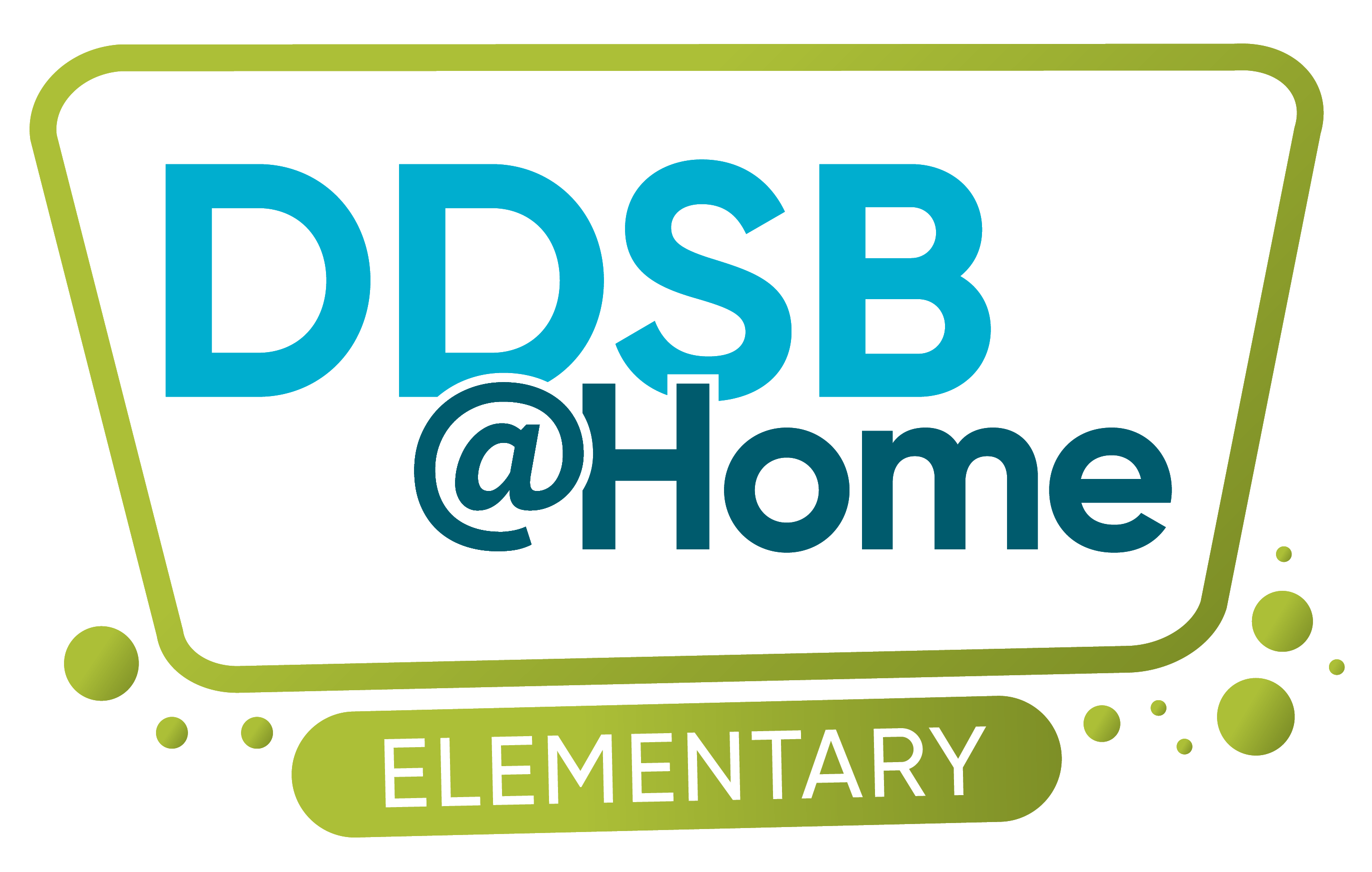 Elementary at Home logo